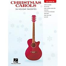 Hal Leonard Christmas Carols - Easy Guitar Tab