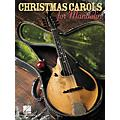 Hal Leonard Christmas Carols for Mandolin (Book)  Thumbnail