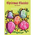 SCHAUM Christmas Classics (Level 3 Early Inter Level) Educational Piano Book thumbnail