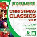 The Singing Machine Christmas Classics Volume 2 Karaoke CD+G thumbnail
