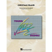Hal Leonard Christmas Island Jazz Band Level 3 Arranged by Paul Murtha