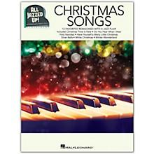 Hal Leonard Christmas Songs - All Jazzed Up!  (Intermediate Piano Solo)