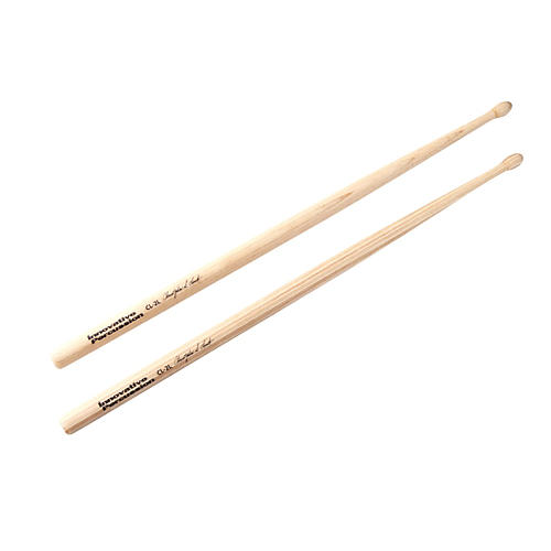 Innovative Percussion Christopher Lamb Model #1 Concert Drumstick Laminated Birch Elongated Oval Bead