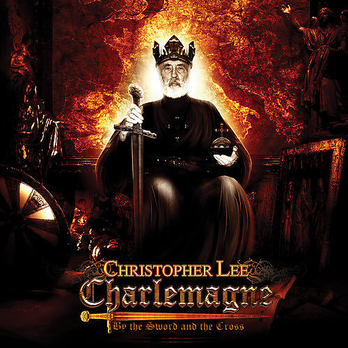 Alliance Christopher Lee - By the Sword & the Cross