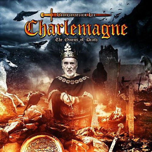 Alliance Christopher Lee - Charlemagne: Omens of Death