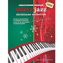 Hal Leonard Christopher Norton - Microjazz Christmas Collection Intermediate-Advanced Pianist