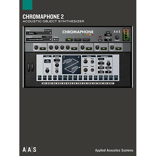 Applied Acoustics Systems Chromaphone 2-thumbnail