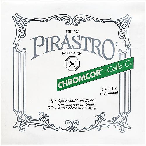 Pirastro Chromcor Series Cello D String