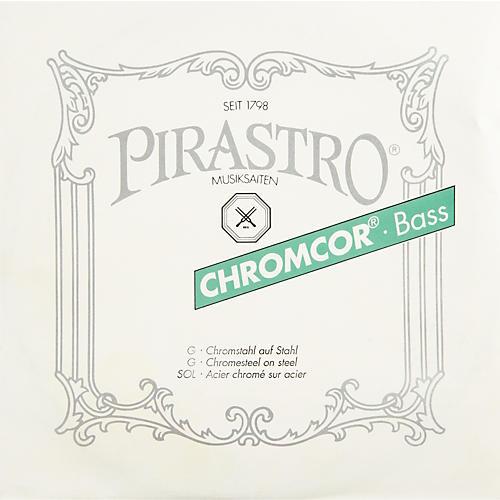 Pirastro Chromcor Series Double Bass G String-thumbnail