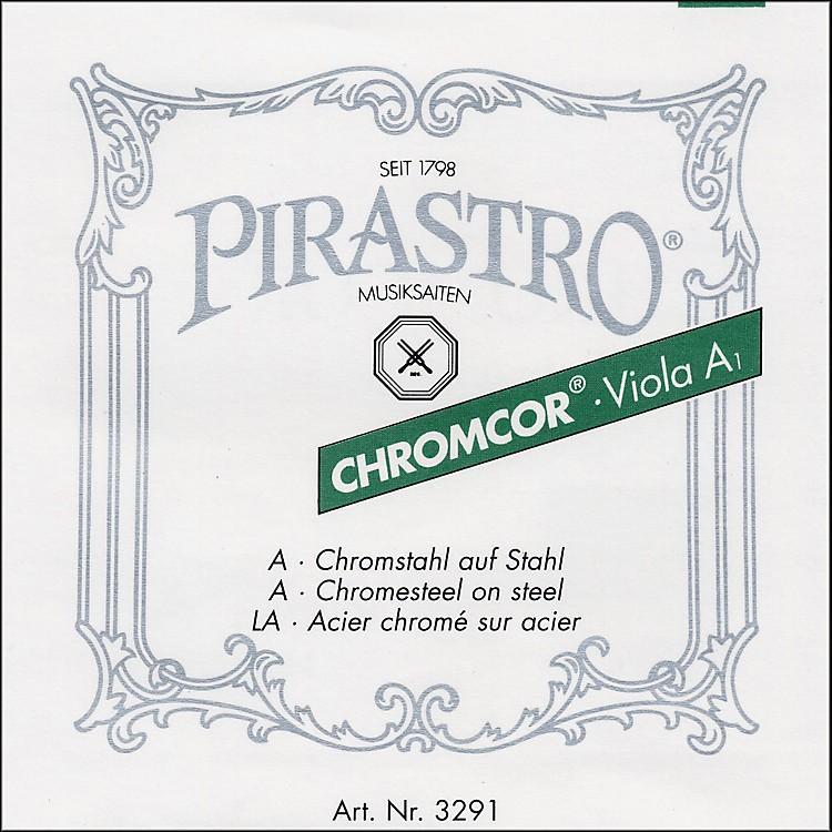 PirastroChromcor Series Viola String Set16.5-16-15.5-15-inch