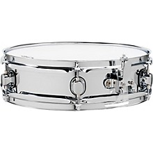 PDP by DW Chrome Over Steel Piccolo Snare Drum