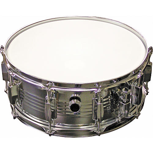 Savage Chrome Snare Drum