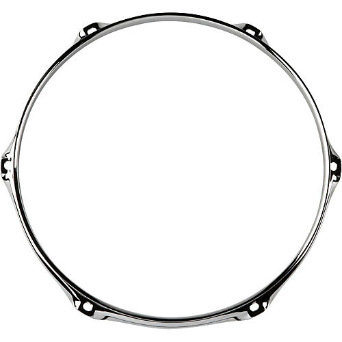 Gibraltar Chrome Tom Drum Hoop-thumbnail