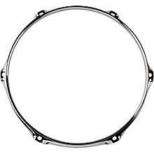 Gibraltar Chrome Tom Drum Hoop 13 in. 6-Lug