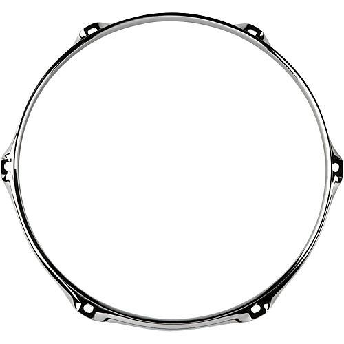 Gibraltar Chrome Tom Drum Hoop 8 in. 5-Lug