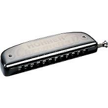 Hohner Chrometta 12 Harmonica