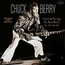 Chuck Berry - Rockin At The Hops / One Dozen Berry / New Jukebox Hits + Bonus Tracks
