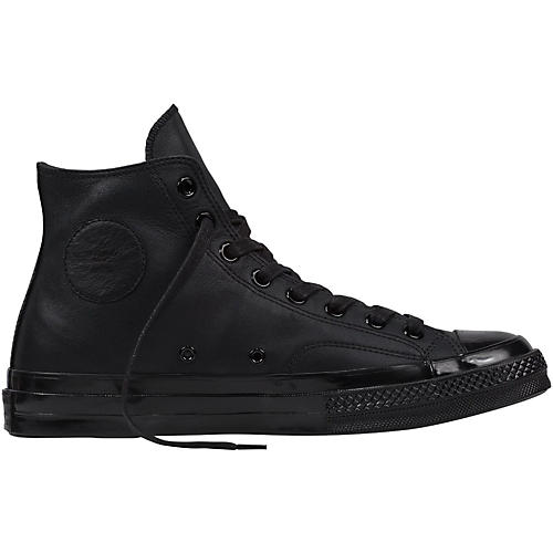 Converse Chuck Taylor All Star 70 Hi Top Black/Black/Black