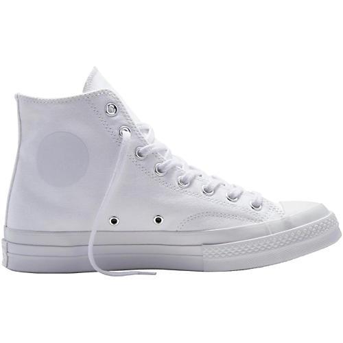 Converse Chuck Taylor All Star 70 Hi Top Optical White 10.5