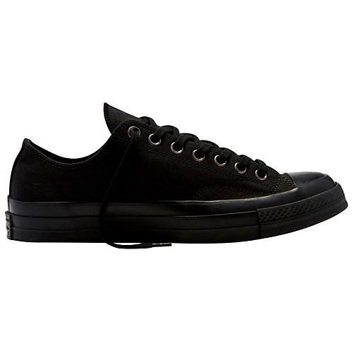 Converse Chuck Taylor All Star 70 Oxford Black 10