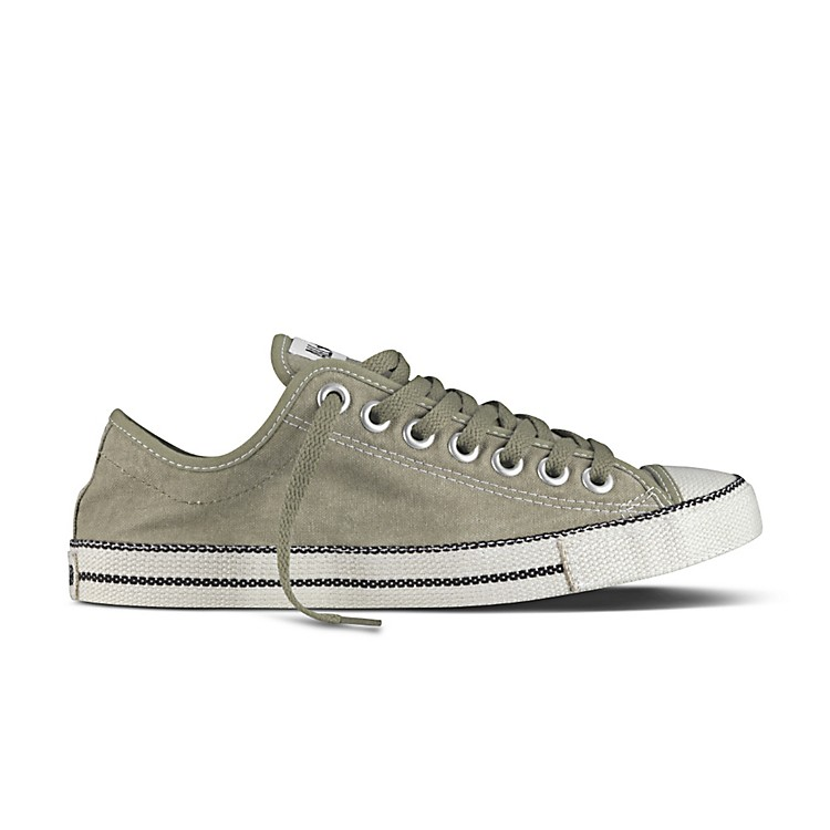 Converse Chuck Taylor All Star Chuckout - Olive Drab