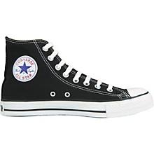 Converse Chuck Taylor All Star Core Hi-Top Black Men's Size 10