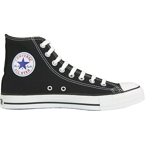 Converse Chuck Taylor All Star Core Hi-Top Black Men's Size 12
