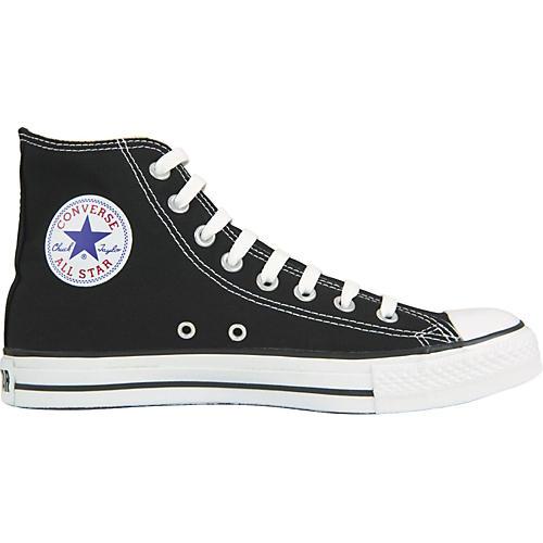 Converse Chuck Taylor All Star Core Hi-Top Black Men's Size 13