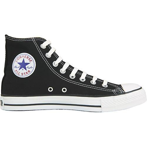 Converse Chuck Taylor All Star Core Hi-Top Black Men's Size 6