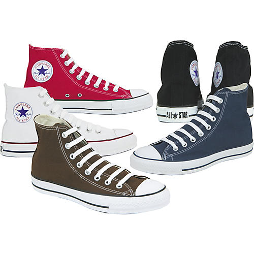 Converse Chuck Taylor All Star Core Hi-Top