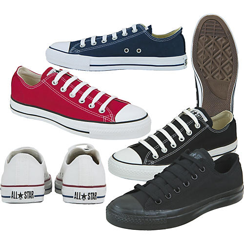 Converse Chuck Taylor All Star Core Oxford Lo-Top-thumbnail