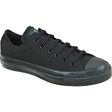 Converse Chuck Taylor All Star Core Oxford Low-Top Black Mono