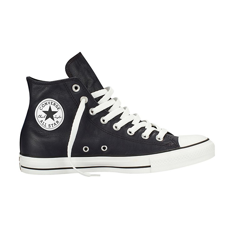 Converse Chuck Taylor All Star Deep Well Leather High-Top Mens Size 12