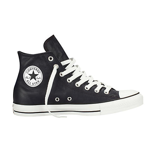 Converse Chuck Taylor All Star Deep Well Leather High-Top Men's Size 13