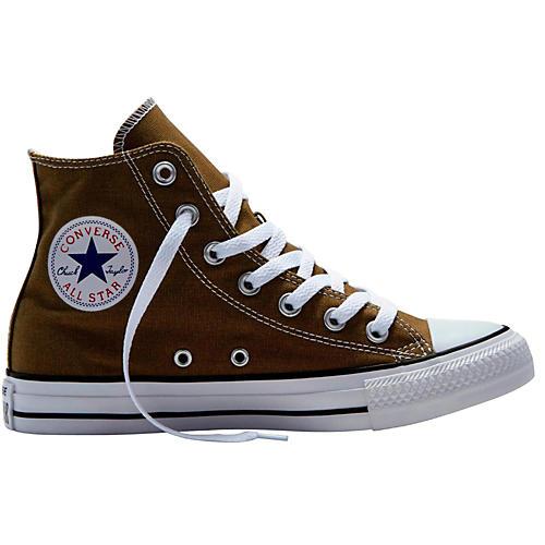 Converse Chuck Taylor All Star Hi Top Jute Khaki 7