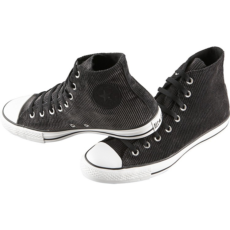 Converse Chuck Taylor All Star High Top Corduroy Shoes