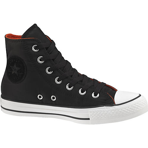 Converse Chuck Taylor All Star High Top Nylon Shoes
