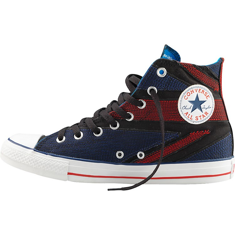 ConverseChuck Taylor All Star High Top The Who Shoes