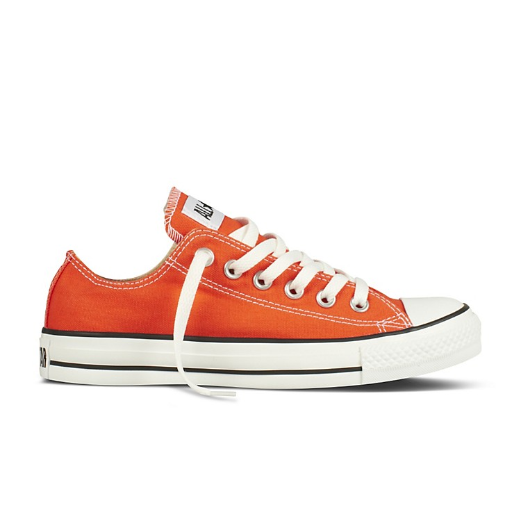 ConverseChuck Taylor All Star Ox - Cherry TomatoMens Size 08