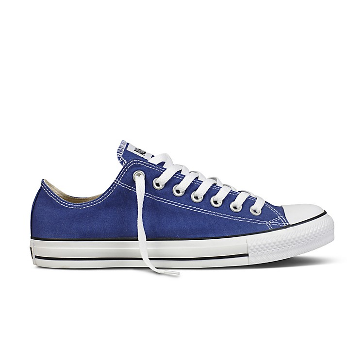 Converse Chuck Taylor All Star Ox - Deep Ultramarine Mens Size 07