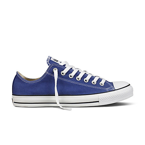 Converse Chuck Taylor All Star Ox - Deep Ultramarine