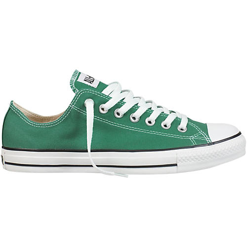 Converse Chuck Taylor All Star Ox - Forest Green Men's Size 10