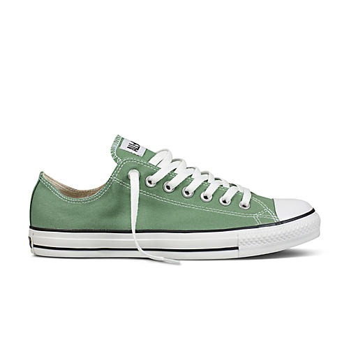 Converse Chuck Taylor All Star Ox - Forest Green Men's Size 8