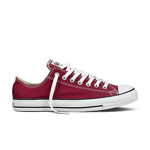 Converse Chuck Taylor All Star Ox - Jester Red Men's Size 10