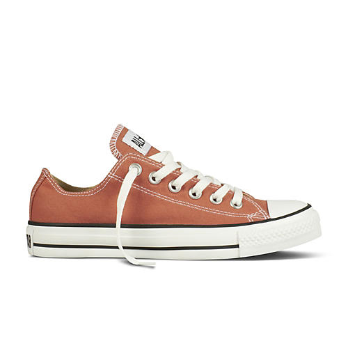 Converse Chuck Taylor All Star Ox - Rust