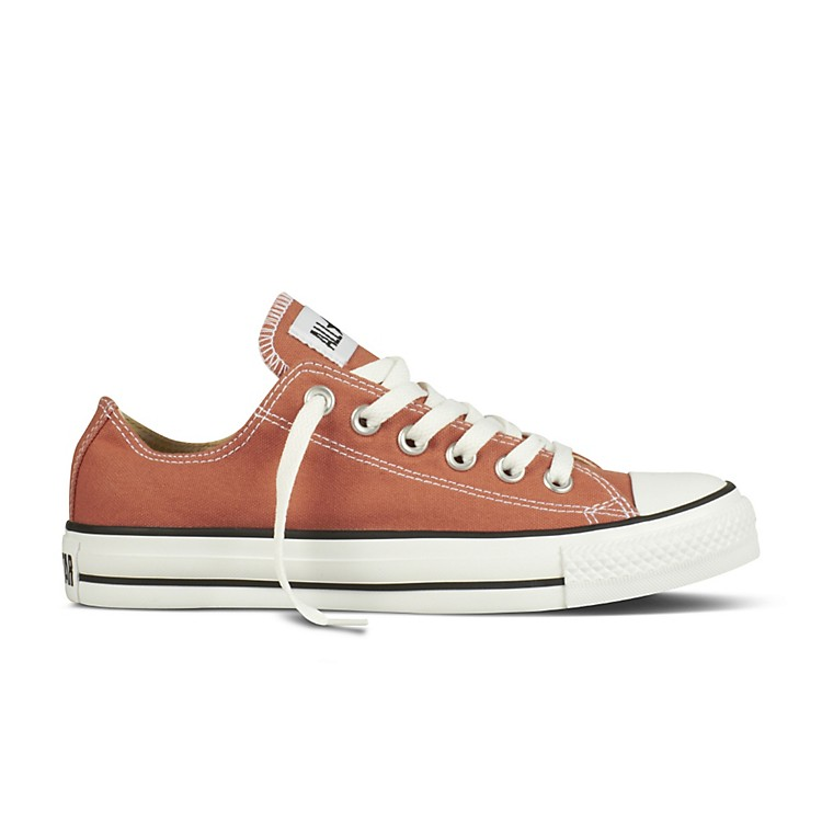 Converse Chuck Taylor All Star Ox - Rust Mens Size 11