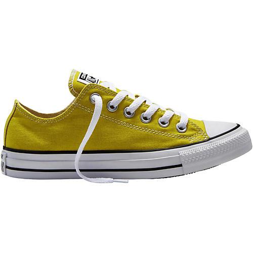 Converse Chuck Taylor All Star Oxford Bitter Lemon Straw Yellow 3