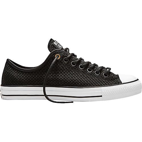 Converse Chuck Taylor All Star Oxford Black/Black/White 4