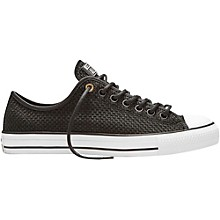Converse Chuck Taylor All Star Oxford Black/Black/White