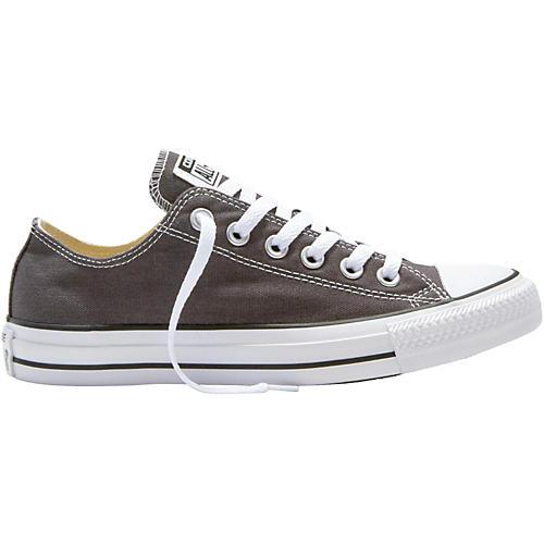 Converse Chuck Taylor All Star Oxford Dusk Grey Charcoal 8